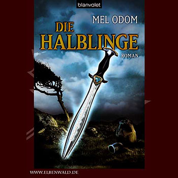 Die Halblinge - Halblinge - Serie Band 1