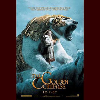 Der Goldene Kompass - Teaser Poster