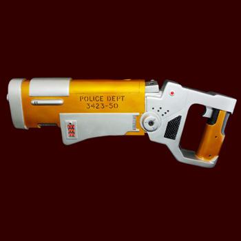 Das fünfte Element - Police Blaster Replik