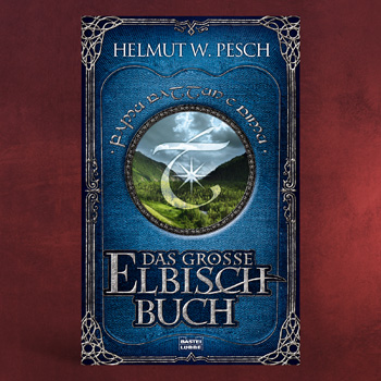 Das gro�e Elbisch - Buch