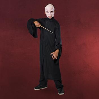 Lord Voldemort - Kost�m f�r Kinder