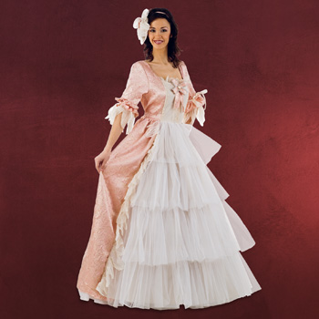 Miss Isabella - Mittelalterkost�m