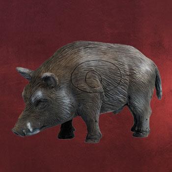 3D Tier - Longlife Keiler