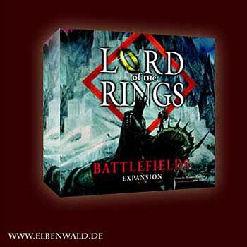 Herr der Ringe - Schlachtfelder Erweiterung