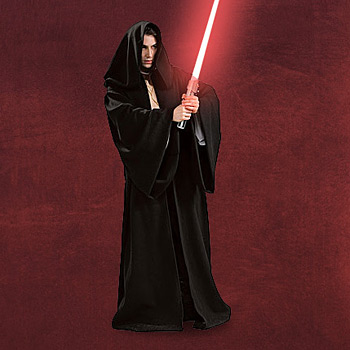 Star Wars - Sith Robe