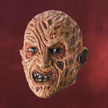 Nightmare - Freddy Krueger Maske