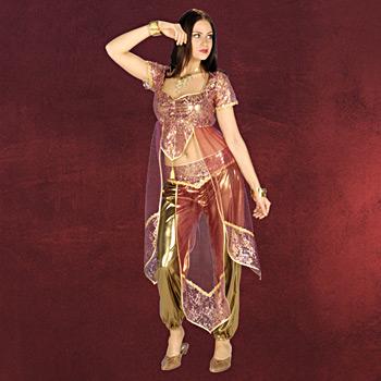 Suleika - Kostüm