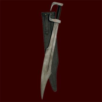 Frank Millers 300 Schwert der Spartaner