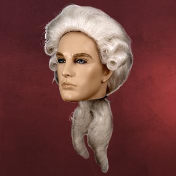 Mozart Per�cke