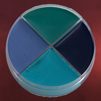Ocean Make-up Schminkdose