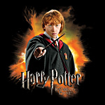 Ron Weasley Kinder T-Shirt