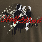 Harry Potter T-Shirt - The Half Blood Prince