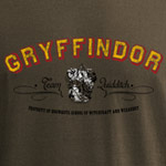 T-Shirt - Gryffindor Team Quidditch