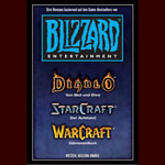 Warcraft/Diablo/Starcraft - Blizzard Legends 1
