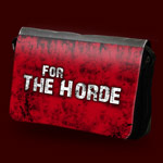 For the Horde - Tasche