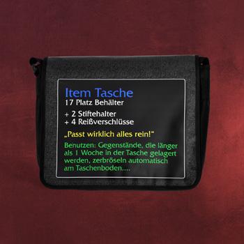 Item - Tasche