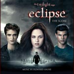 Twilight Eclipse - The Score Soundtrack