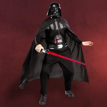Star Wars - Darth Vader Kostüm für Erwachsene