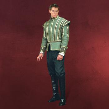 Brokatdoublet K�nig Heinrich VIII. - Tudors Kost�m