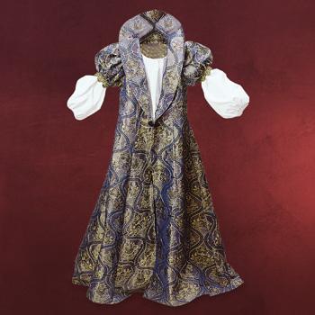 Kleid Elisabeth I. - Tudor Kostüm