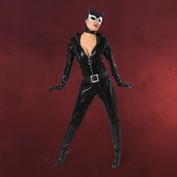 Catwoman - Kost�m