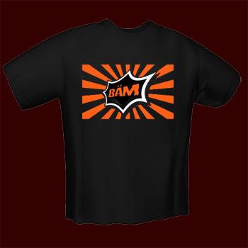 BÄM FX - T-Shirt