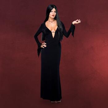 Morticia - Addams Family Kostüm
