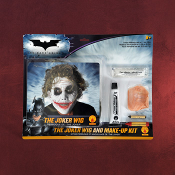 Batman - Joker Make up Kit