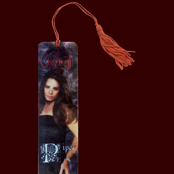 Charmed Lesezeichen Piper