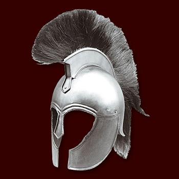 Helm Troja