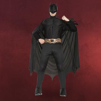 The Dark Knight - Muskel Kost�m f�r Erwachsene