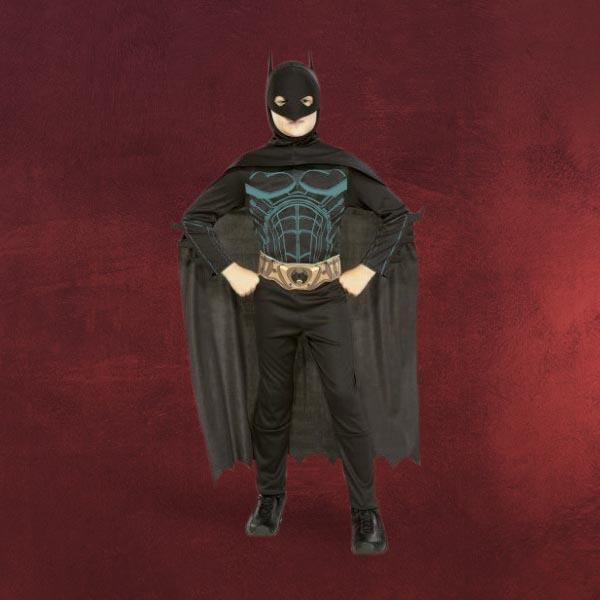 batman the dark knight kost m box f r kinder ebay. Black Bedroom Furniture Sets. Home Design Ideas