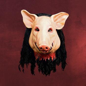 Original Saw Pig - Horrormaske