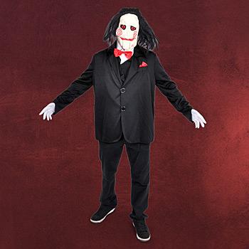 Original Saw Puppet - Halloween Kostüm