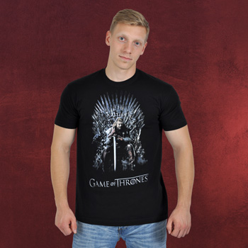 Game of Thrones - Teaser Season 1 T-Shirt