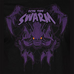 StarCraft II Zerg For the Swarm T-Shirt