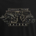 WoW Classically Trained Raider T-Shirt