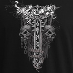 WoW Knights of the Ebon Blade T-Shirt