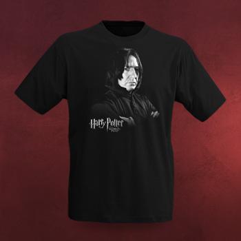 Severus Snape Kinder T-Shirt B&W