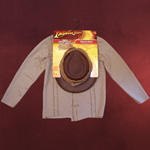 Indiana Jones - Kost�m Set f�r Kinder