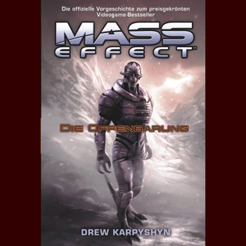 Die Offenbarung - Mass Effect Band 1