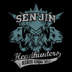 World of Warcraft SenJin Headhunters T-Shirt