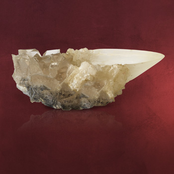 Der Kristall Kelch