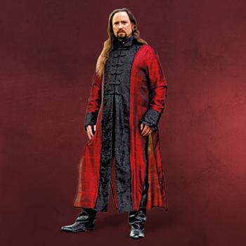Gothic Herrenmantel - Kostüm