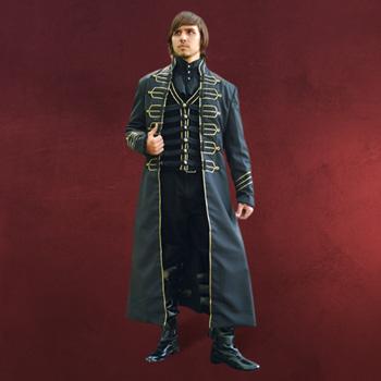 Vampirlord Mantel - Kostüm