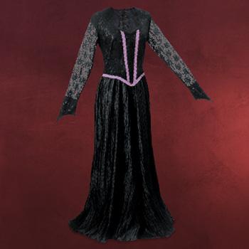 Vampir Lady - Kostüm
