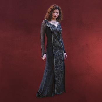 Prinzessin der Dunkelheit - Kostüm