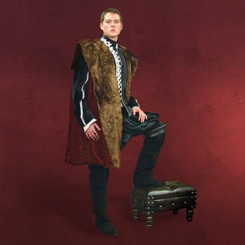 K�nigsmantel Heinrich VIII. - Tudor Kost�m