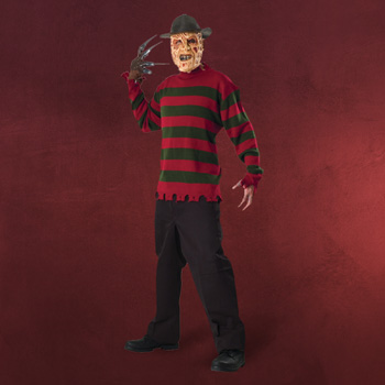 Nightmare - Freddy Krueger Sweater