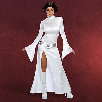 Prinzessin Leia - Star Wars Kost�m